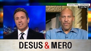 LaVar Ball Interviewed by Chris Cuomo