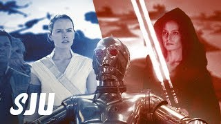 D23: Star Wars Teaser Reaction, Spider-Man Exits MCU, and more!