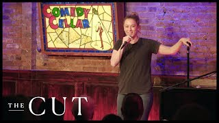 How Iliza Shlesinger Gets It Done