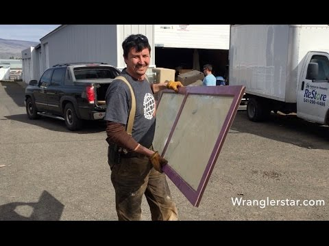 Treehouse Sourcing Cheap Doors & Windows | 12 Wranglerstar