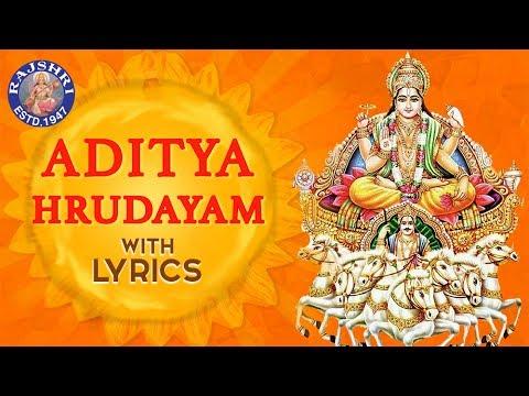 Xxx Mp4 Aditya Hrudayam Stotram Full With Lyrics आदित्य हृदयम Powerful Mantra From Ramayana 3gp Sex