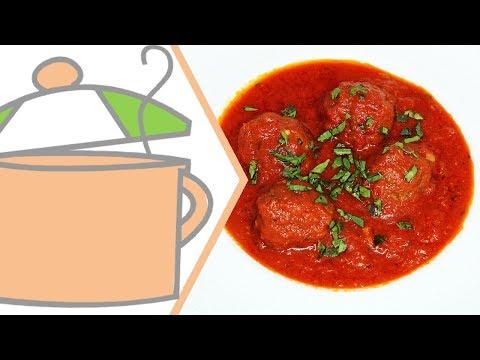 Meatball Stew | All Nigerian Recipes