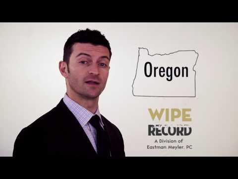 Oregon Criminal Expungement Lawyer | Oregon Firearm Rights Restoration