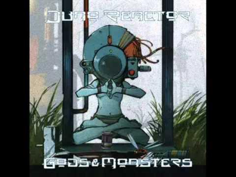 Juno Reactor - Perfect Crime