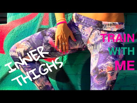 How to Get Rid of Flabby Thighs | Leg Workout