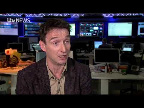#Lenadlease #CladdingScandal - Councillor John Leech - ITV Granada Reports 8th January 2019