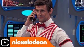 Henry Danger | I'm The Boss | Nickelodeon UK