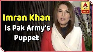 Imran Khan Is Pak Army