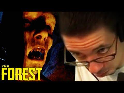Der Horror beginnt | The Forest