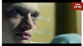 Daniel wants the truth from Renko - Hard Sun: Episode 3 - BBC One