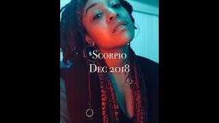 Download SCORPIO, DEC. 2018 - SCORPION'S POISON Video