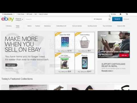 ebay | How To | Return an item on eBay