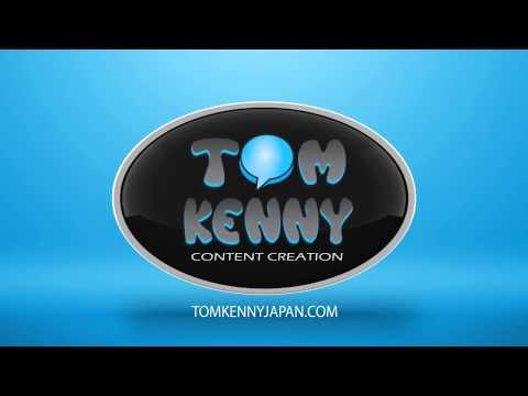 Tom Kenny logo