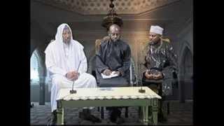 9 Waazin Kasar Gabon - SHEIKH ABUBAKAR Gero