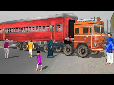 Xxx Mp4 ट्रेन ट्रक Train Truck Funny Village Comedy हिंदी कहानिय Hindi Kahaniya Hindi Kahani Comedy Stories 3gp Sex