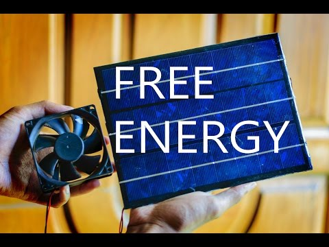 How to Generate Electricity at Your Home - Very Easy!