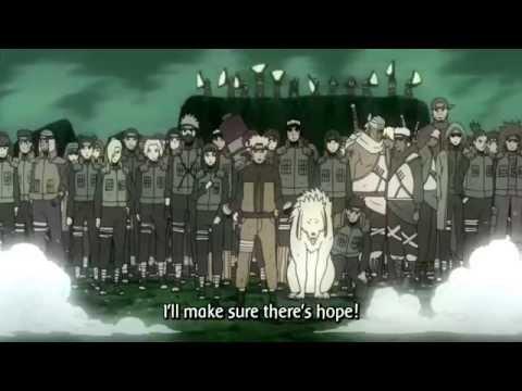 Naruto Shippuden 363 [English SubbeD] HD