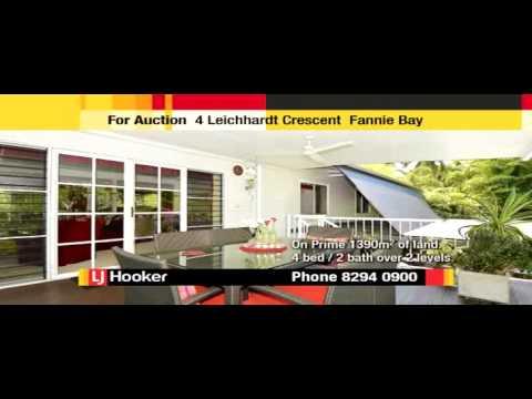 4 Leichhardt Crescent, Fannie Bay