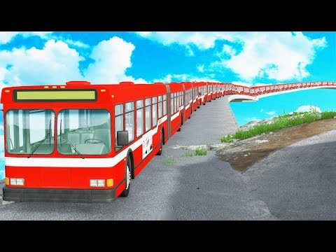 Xxx Mp4 Articulated Bus Crashes 1 BeamNG DRIVE CrashTherapy 3gp Sex