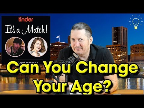 Can You Change Your Age? 69 Year-Old Man Wants To Be 49! #agefluid #transage #bigideawednesday