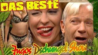 Dschungelshow Tag 6 Highlights - Ikke Hüftgold, Biggi Bardot, Carsten Spengemann & Jo Groebel