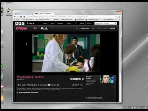 Watch BBC Iplayer and Canadian - CTA TV