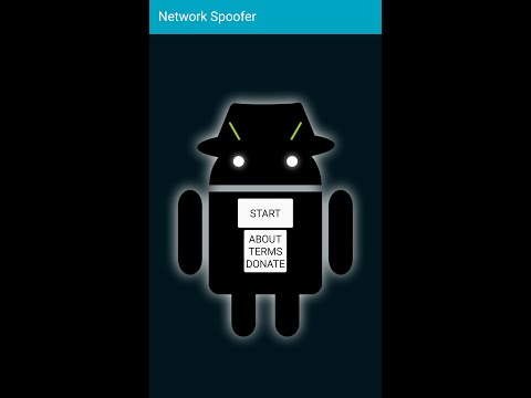 Troll & Hack Devices On Your Wifi Network With Your Android Device!!