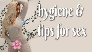 Smell & Taste Good For Your Man In 2019 ! Feminine Hygiene 101
