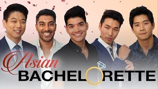 Asian Bachelorette