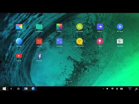Windows 11 look +Download link | 2017 Full Review