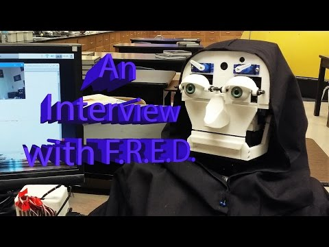 FRED Interview