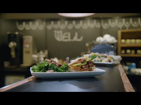 Columbus Neighborhoods: A Conversation at The Well Restaurant