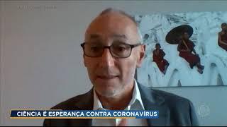 Pesquisas em todo o mundo avançam para encontrar a cura do coronavirus