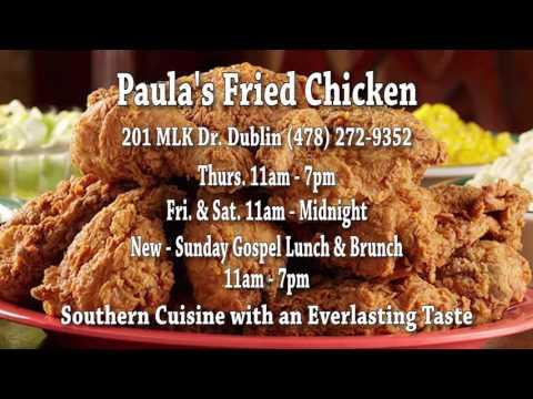 Paula's Fried Chicken