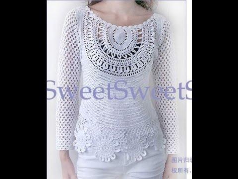 crochet vest| how to crochet vest shrug free pattern tutorial for beginners 3