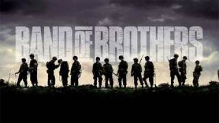 Band of Brothers soundtrack - Suite Two