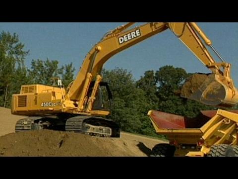 Truck Tunes 1 - FULL VIDEO - 36 mins of truck videos for kids
