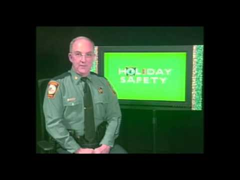 Chief Middleton's Holiday Message