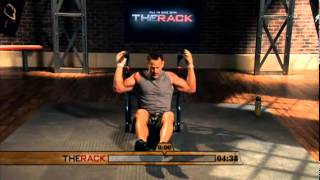 THE RACK WORKOUT #2