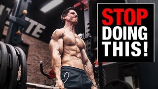 Stop Doing Rack Pulls Like This! (SAVE A FRIEND)