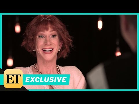 Why Kathy Griffin Can't Return to Reality TV (Exclusive)