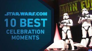 Best Star Wars Celebration Moments | The StarWars.com 10