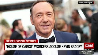 Kevin Spacey made
