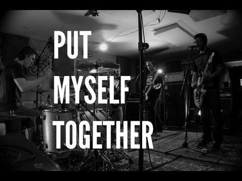 Light Years - Put Myself Together (Live from Quiet Country Audio)