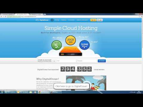 Create your own Cloud Storage Server in 5 Minutes! - OwnCloud