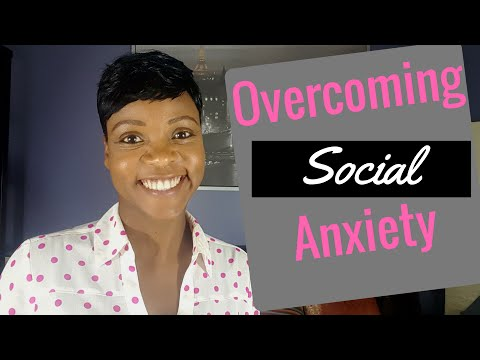 3 Little-Known Ways For Overcoming Social Anxiety/Social Phobia