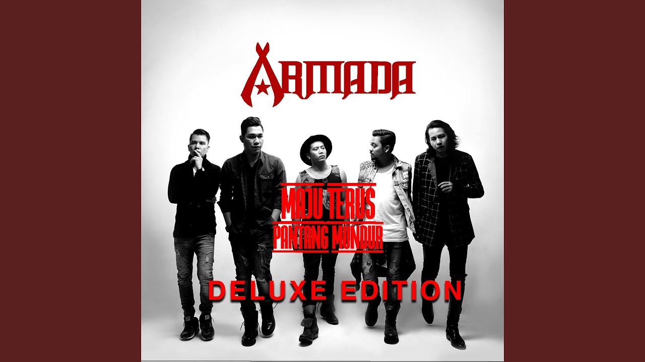 Download Armada - Asal Kau Bahagia (Minus One) MP3 Gratis