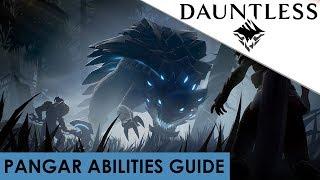 Dauntless: Pangar Tutorial