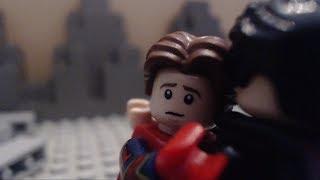 Download Lego Avengers Infinity War Spiderman Dies Video