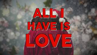 Aloe Blacc - All I Have Is Love (Official Lyric Video)